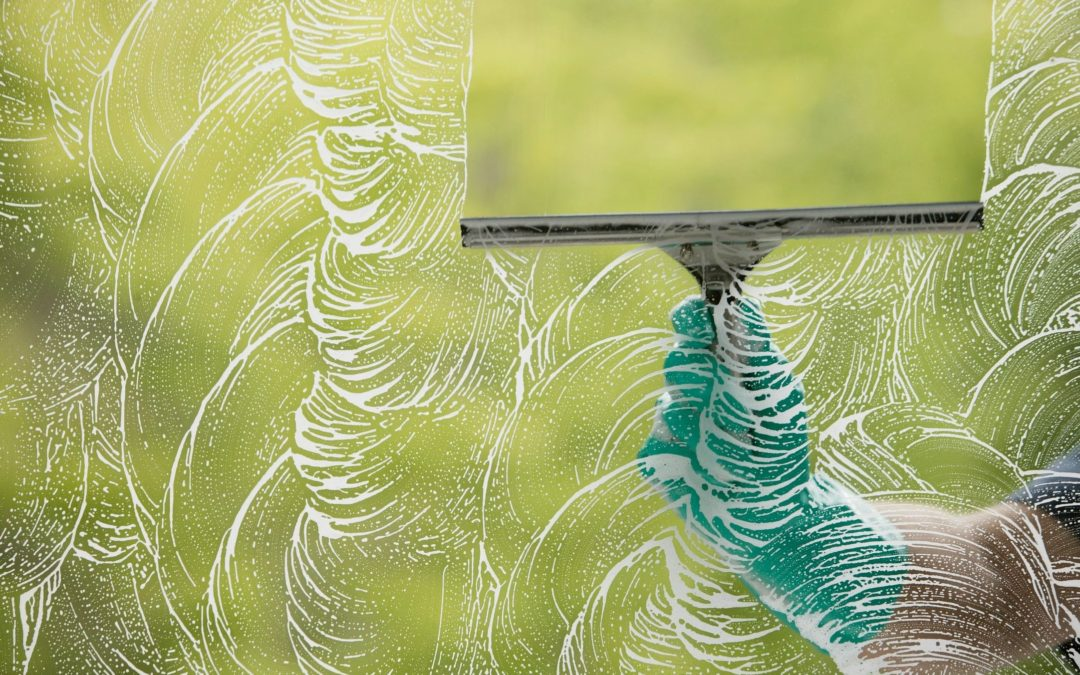 window washer for clarity/indefiniteness article