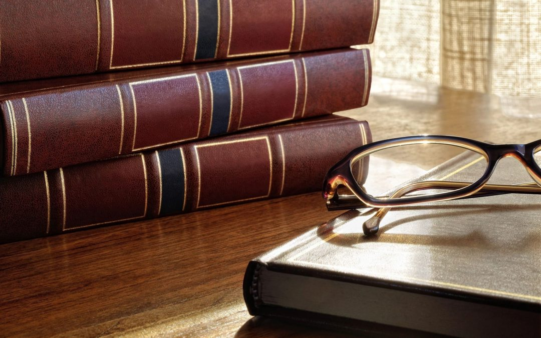 law books for article re motions in limine