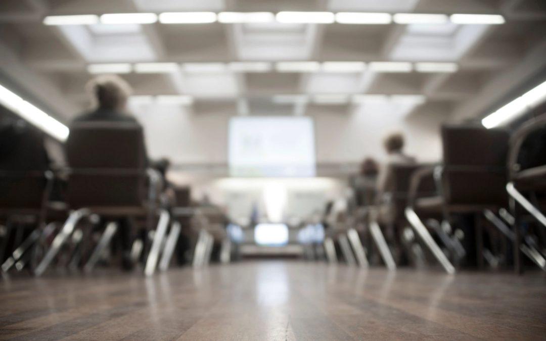 PTAB Bar Association Hosts Inaugural Thought Leader Summit