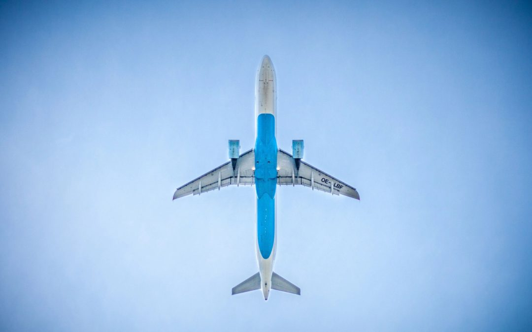 PTAB Flushes Airplane Lavatory Patent On On-Sale Bar