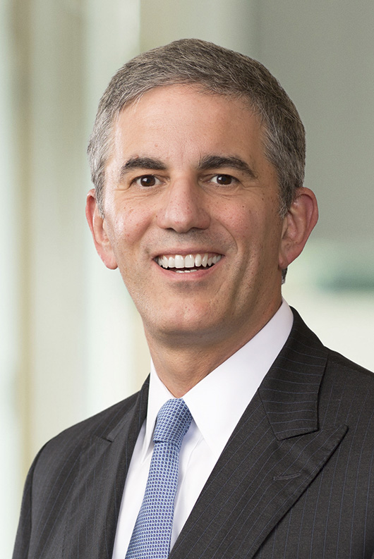 Anthony Insogna, Jones Day Partner and IP practice leader