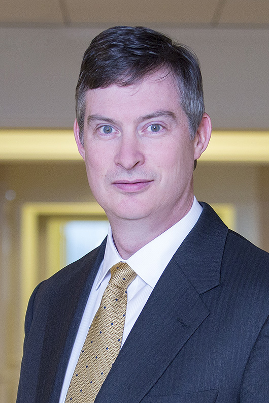 David Cochran, Jones Day Partner