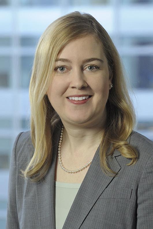 Sarah Geers