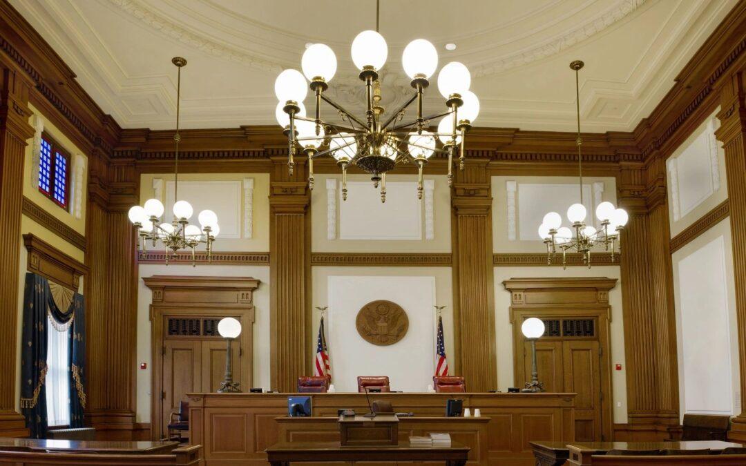 Apple v. Iancu: Oral Argument on Motion to Dismiss and Plaintiff Summary Judgment Motion