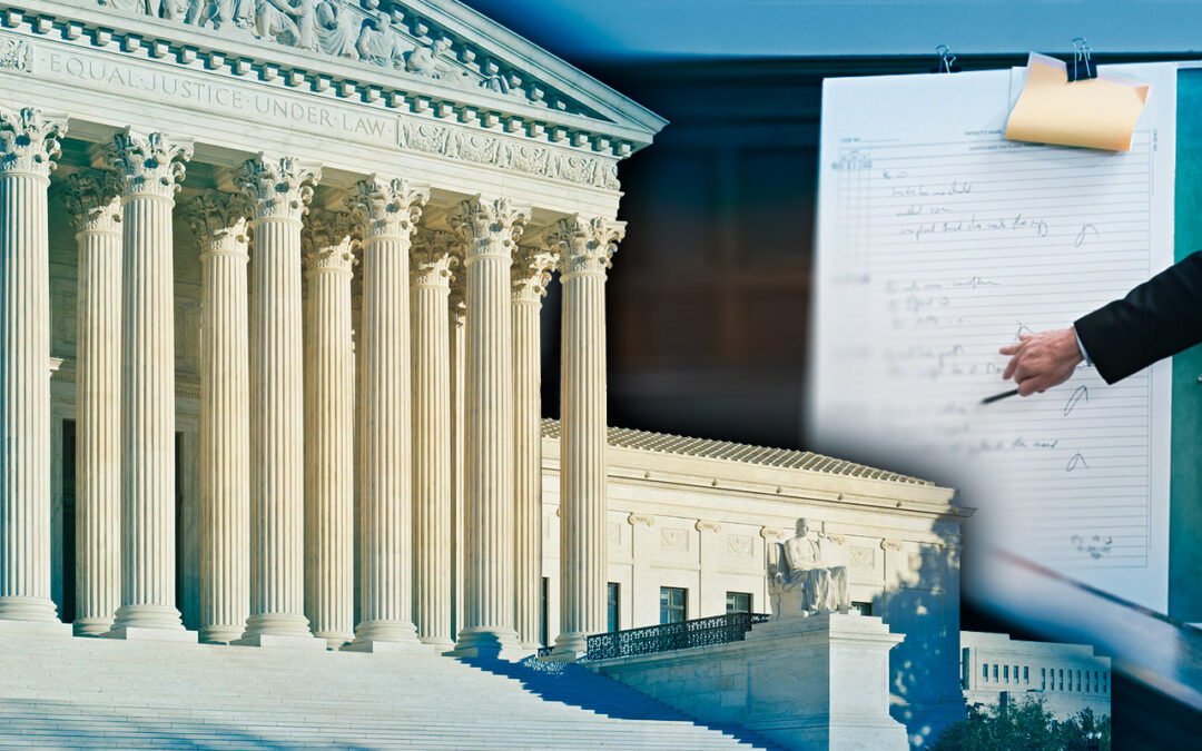 Supreme Court Excuses Administrative Exhaustion for Some Structural Constitutional Claims
