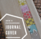 Patchwork Journal Cover Tutorial