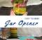 Easy to Sew Jar Opener