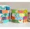 Scrap Fabric Storage Container