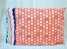 15 minute pillowcase pattern