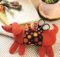 Dog Pincushion Sewing Pattern and Video Tutorial