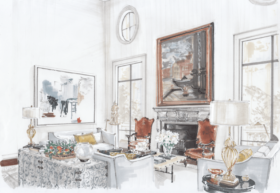 Demystifying the Process of Interior Design