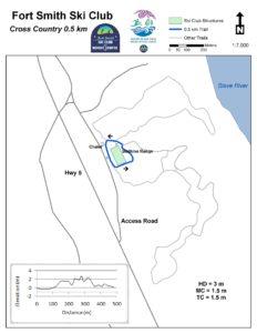 FSSC 0.5Km Trail