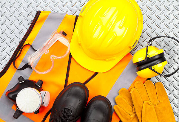Safety Equipment and Accessories