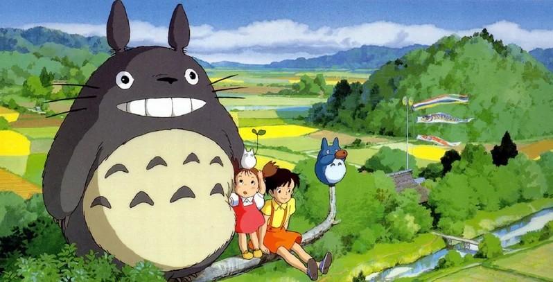 Ghibil Studio เตรียมตัวนำ 21 การตูนดังเข้าสู่สตีรมมิ่ง HBO MAX