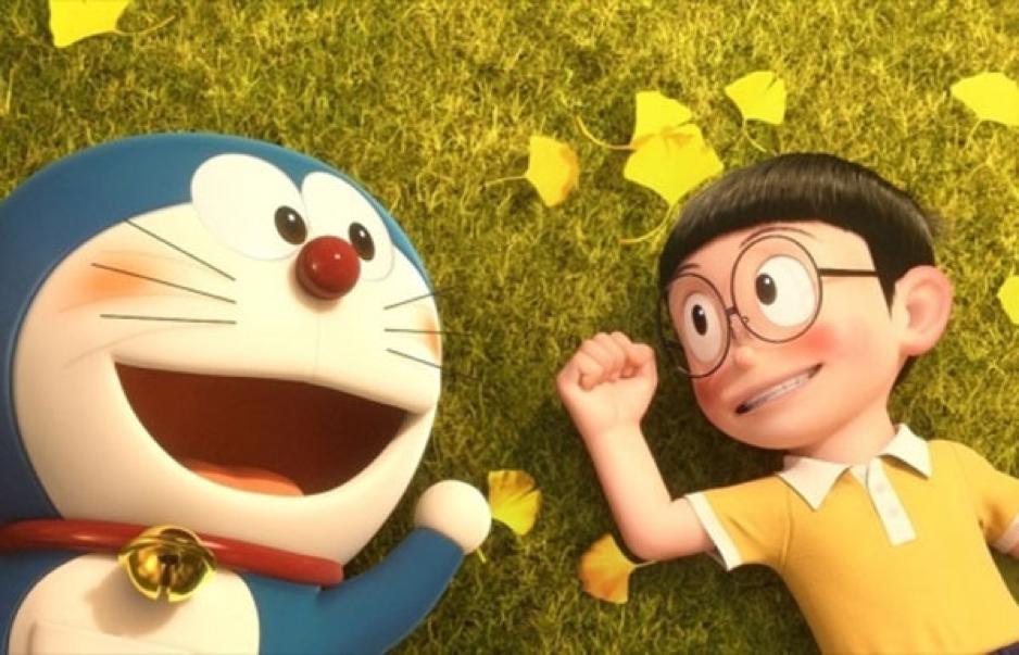 เตรียมซับน้ำตากันให้ดีกับ Stand by me Doraemon 2: โดราเอม่อน เพื่อนกันตลอดไป 2 อนิเมะไทย ฉากนี้โคตรดี อนิเมะไทย ฉากนี้โคตรดี