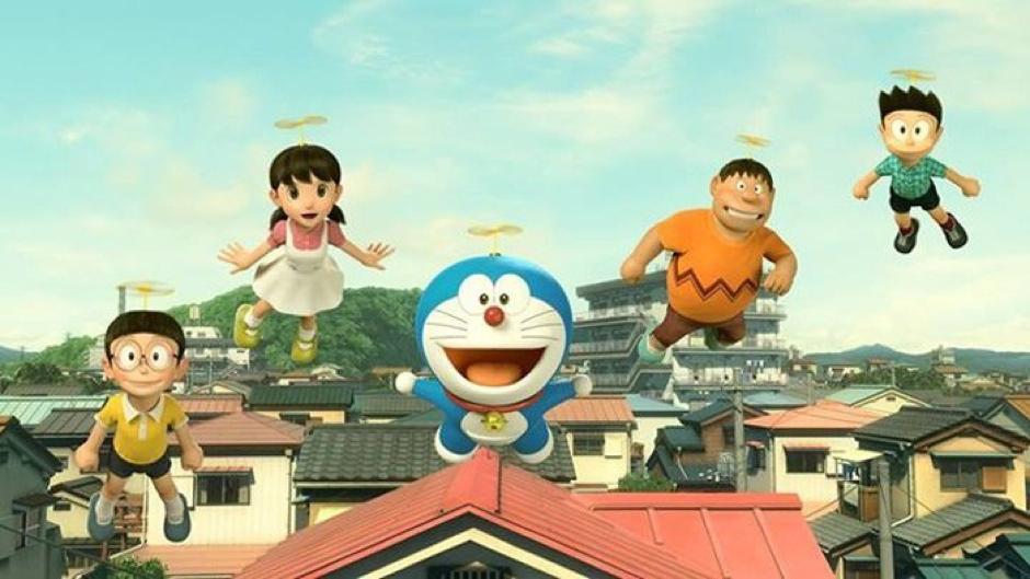 เตรียมซับน้ำตากันให้ดีกับ Stand by me Doraemon 2: โดราเอม่อน เพื่อนกันตลอดไป 2 อนิเมะไทย ฉากนี้โคตรดี