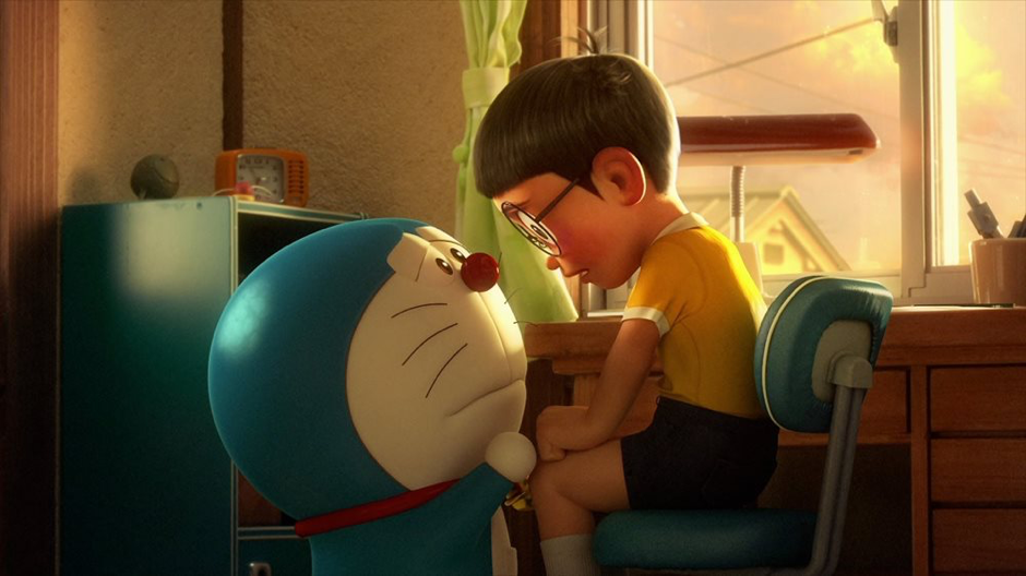 เตรียมซับน้ำตากันให้ดีกับ Stand by me Doraemon 2: โดราเอม่อน เพื่อนกันตลอดไป 2