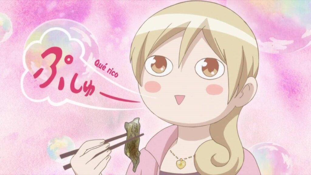 อ่านแล้วอาจจะหิว กับอนิเมะทำอหารสุดน่าอร่อย อนิเมะไทย ฉากนี้โคตรดี ANIMEไทย
