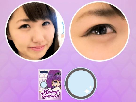 อยากสวยตาโตแบบตัวละครอนิเมะ วันนี้เรามีของนำเสนอ อนิเมะไทย ฉากนี้โคตรดี ANIMEไทย ตัวละครตาโต