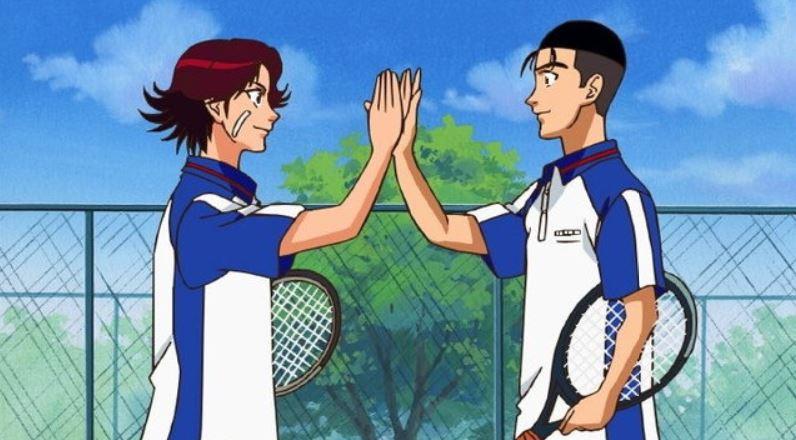 รวมเหล่าคู่หูของอนิเมะแนวกีฬาที่คนดูชอบมากที่สุด อนิเมะไทย ฉากนี้โคตรดี ANIMEไทย รวมเหล่าคู่หูของอนิเมะ อนิเมะแนวกีฬา