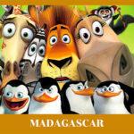 Madagasgar มาดากัสการ์