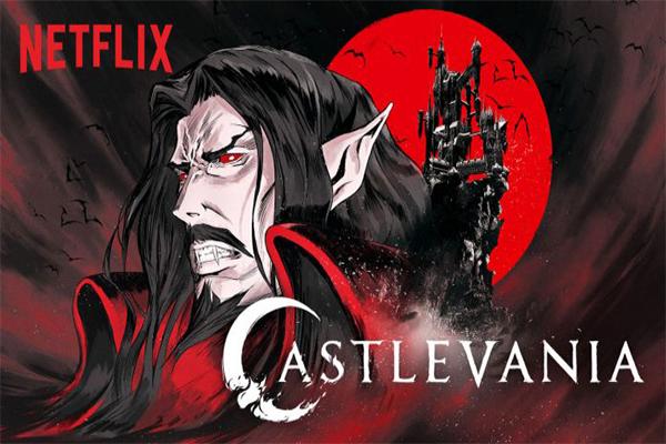 Castlevania การ์ตูนเนื้อเรื่องดีเทียบเท่าภาพยนตร์ ที่คุณไม่ควรพลาด อนิเมะไทย ฉากนี้โคตรดี ANIMEไทย Netflix Castlevania