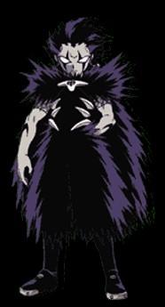 มาทำความรู้จักตัวละครหลักเรื่องกัซเบล (3) อนิเมะไทย ฉากนี้โคตรดี ANIMEไทย กัซเบล บราโก้