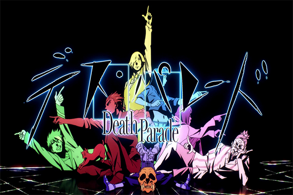 Death Parade เกมชีวิตในโลกหลังความตาย อนิเมะไทย ฉากนี้โคตรดี ANIMEไทย DeathParade