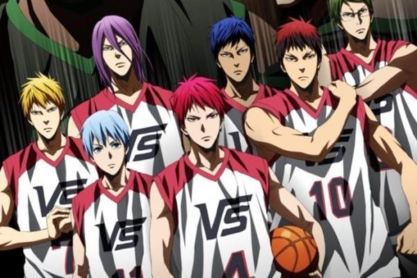 Kuroko no Basuke อนิเมชั่นกีฬาสุดฮาที่จะทำให้คุณหัวเราะไม่หยุด อนิเมะไทย ฉากนี้โคตรดี ANIMEไทย KurokoNoBasuke