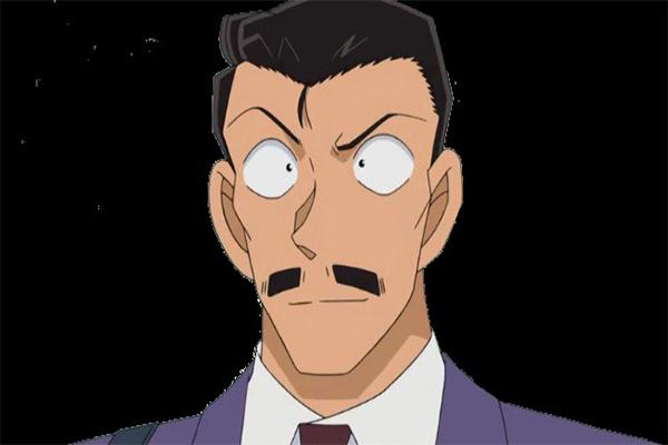 แนะนำตัวละครในเรื่องยอดนักสืบจิ๋วโคนัน (3) อนิเมะไทย ฉากนี้โคตรดี ANIMEไทย ตัวละครเรื่องโคนัน ยอดนักสืบจิ๋วโคนัน