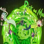 Rick and Morty การ์ตูนตาหลานผจญภัยที่เต็มไปด้วยความกวน