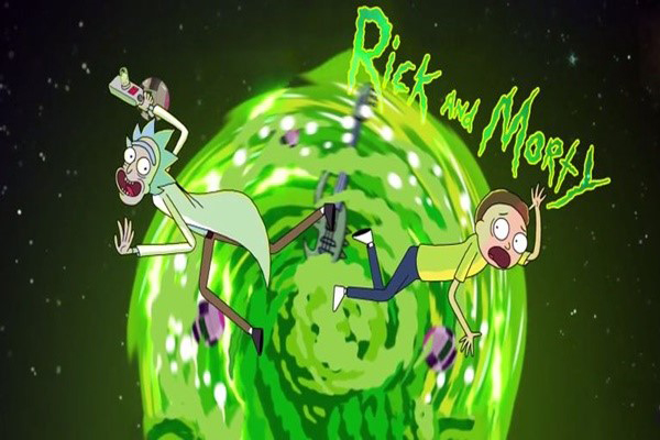Rick and Morty การ์ตูนตาหลานผจญภัยที่เต็มไปด้วยความกวน อนิเมะไทย ฉากนี้โคตรดี ANIMEไทย RickandMorty