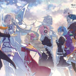 ฝ่าวิกฤตต่างโลกไปกับ Re:Zero kara Hajimeru Isekai Seikatsu