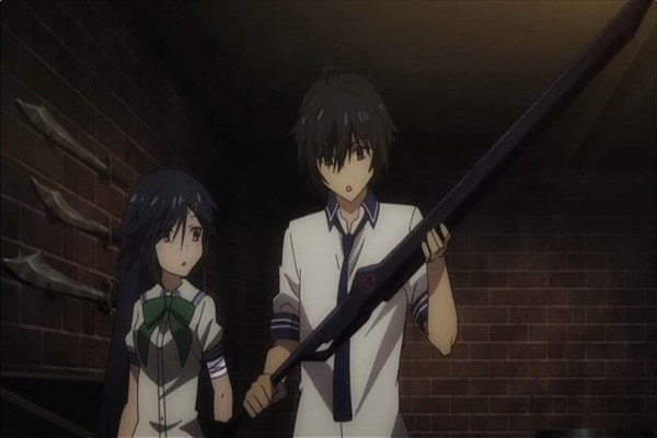 Mahou Sensou : Magicle Warfare อนิเมชั่นการต่อสู้ในโลกจอมเวทย์ อนิเมะไทย ฉากนี้โคตรดี ANIMEไทย MahouSensou
