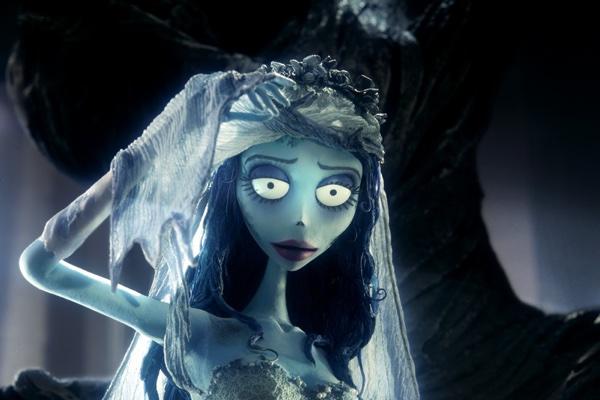 Corpse bride ผีเจ้าสาวผู้ถูกทอดทิ้ง อนิเมะไทย ฉากนี้โคตรดี ANIMEไทย Corpsebride