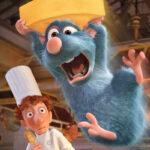 Ratatouille พ่อครัวตัวจี๊ดหัวใจคับโลก เมื่อหนูท่อมีความฝันอยากเป็นเชฟ