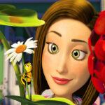 Bee Movie เรื่องราวของผึ้งที่เต็มไปด้วยข้อคิด
