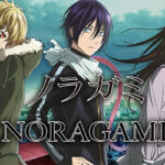 แนะนำอนิเมะเรื่อง Noragami : Abandoned god