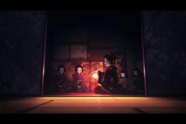 Kimetsu no Yaiba Season2 หรือ ดาบพิฆาตอสูร ภาค 2 อนิเมะไทย ฉากนี้โคตรดี ANIMEไทย Netflix KimetsunoYaibaSeason2