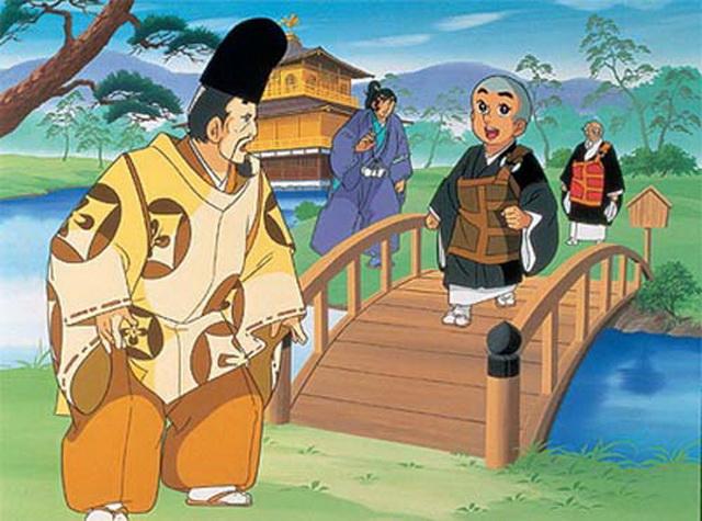"""รีวิวการ์ตูนอนิเมะ """"Ikkyusan อิคคิวซัง"""" อนิเมะไทย ฉากนี้โคตรดี ANIMEไทย Ikkyusanอิคคิวซัง"""