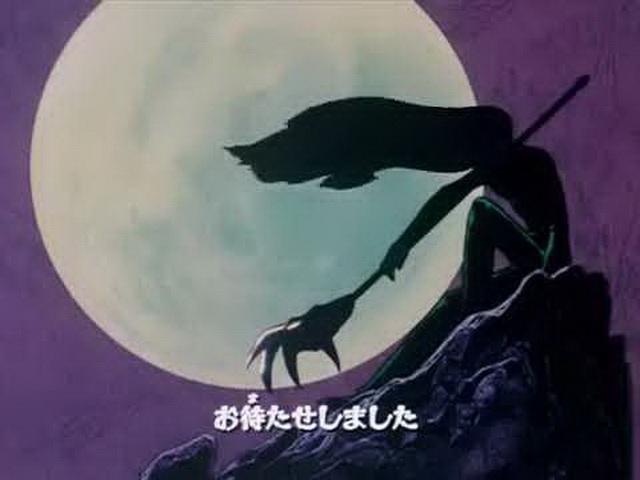 """รีวิวอนิเมะ """"Jigoku Sensei Nube นูเบ มืออสูรล่าปีศาจ"""" อนิเมะไทย ฉากนี้โคตรดี ANIMEไทย JigokuSenseiNube"""