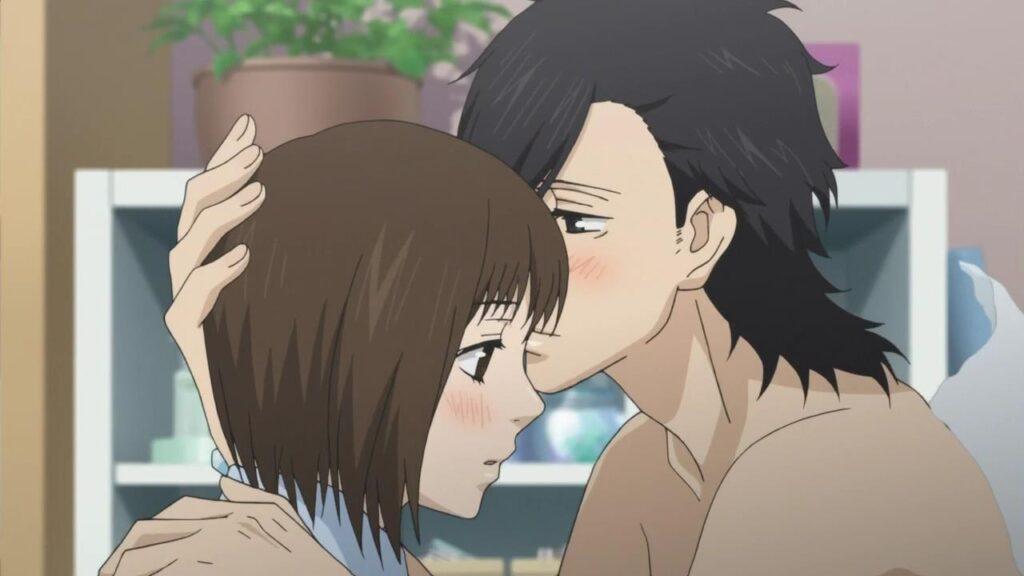 """รีวิวอนิเมะ """"Sukitte Ii na yo พูดว่ารักกับฉันสิ"""" อนิเมะไทย ฉากนี้โคตรดี ANIMEไทย SukitteIinayo"""