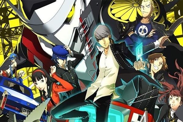 Persona 4 อนิเมชั่นที่สร้างมาจากเกมชื่อดัง อนิเมะไทย ฉากนี้โคตรดี ANIMEไทย Persona4