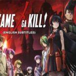Akame ga Kill! อนิเมชั่นแนวสวยประหาร