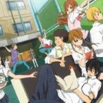 Tonari no Kaibutsu-kun อนิเมชั่นรักใส ๆ ในวัยเรียน
