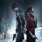 Resident Evil: Infinite Darkness อนิเมชั่นจากเกมชื่อดังยอดนิยม