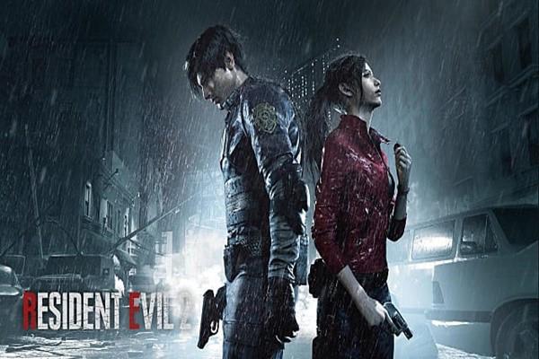 Resident Evil: Infinite Darkness อนิเมชั่นจากเกมชื่อดังยอดนิยม อนิเมะไทย ฉากนี้โคตรดี ANIMEไทย Netflix ResidentEvilInfiniteDarkness