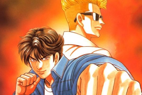 รีวิวมังงะ Double Hard เดือดเป็นคู่ สองนักสู้ สุดเดือดแบบคูณสอง อนิเมะไทย ฉากนี้โคตรดี ANIMEไทย DoubleHard