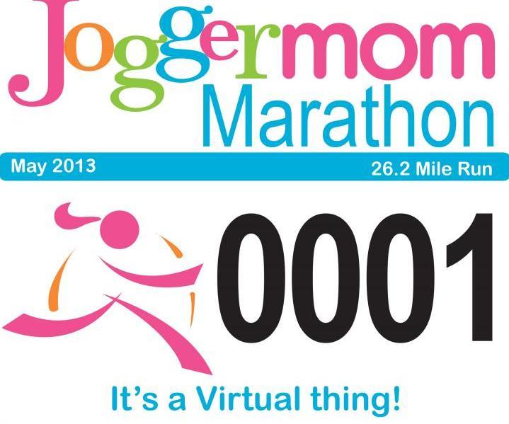 joggermommarathon2013bib