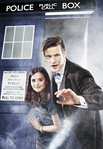 11thdoctor-and-clara